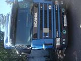 Седельный тягач Scania 124L 420