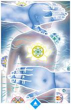 Пульсационный Холистический массаж. Обучение в СПб