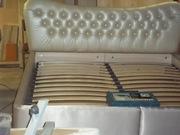 Обивка,  ремонт мягкой мебели в Санкт-Петербурге.
