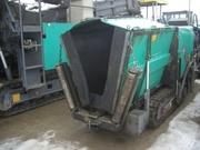 Асфальтоукладчик Vogele Super 800-1 Год выпуска — 2009 Наработка — 953