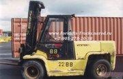 Автопогрузчик б/у Hyster H7.00XL (1998г.в.) Грузоподъемность 7000 кг