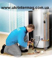 ремонт водонагревателей в Санкт-Петербурге