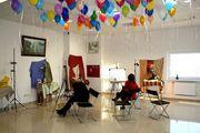 АртМир школа рисования для взрослых