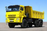 КамАЗ  грузовой  и спец техника