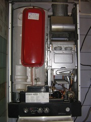 ремонт котлов,  газовых колонок