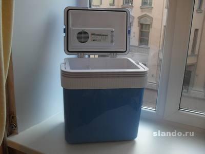 """Объявление - Новый сумка-холодильник  """"Goolbox """" из Финляндии."""