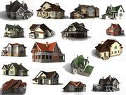 Строительство домов и котеджей. Отделка квартир и офисов.