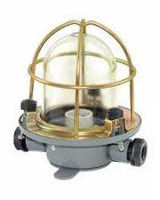 судовое освещение, осветительное оборудование для промышленных сооружен