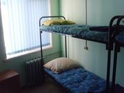 Общежитие для рабочих в Санкт-Петербурге На Рижском