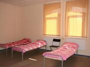 Общежитие для рабочих в Санкт-Петербурге
