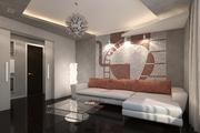 Дизайн интерьера от дизайн-студии THE WALLS