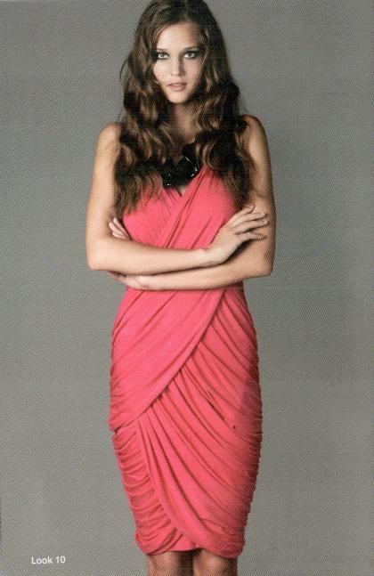 греческие платья на выпускной 2012