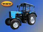 Трактор МТЗ «Беларус-82.1»,  капитально-восстановительный ремонт 100%,