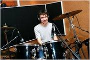 Обучение барабаны