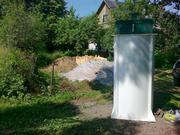 Евробион,  Дека- системы дачной канализации без откачки и запаха