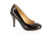 Классические лаковые туфли Размеры с 32 по 45