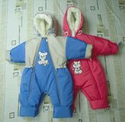 Детская одежда от производителя -