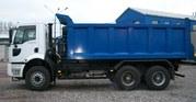 Продаю новый самосвал 17м3,  6х4,  2012гв,  Ford Cargo (Форд Карго) 3535