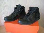 Кроссовки Nike lifestyle jordan AJ 1 anodized