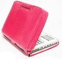 Румка-портфель для ноутбука 15 Sweetcase (коричневый.