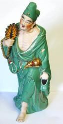 Продаётся фарфоровая статуэтка 1950 - х годов.Отличное состояние.44 см