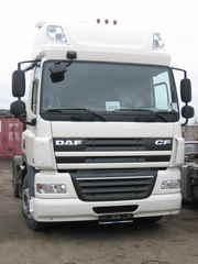 DAF FT CF 85.410  (Новый от СУБДИЛЕРА)