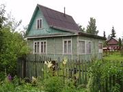 сдам дачу между Кировском и Мгой