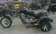 трицыкл FPM250E-G 250cc