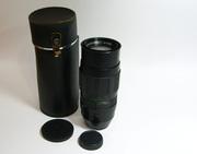 Продаётся объектив-телевик Юпитер 21 М.Фотоаппараты.Аксессуары