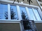 Окна. Балконные блоки. Лоджии. Входные металлопластиковые двери