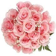 Продавец-кассир цветочной продукции