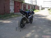 Honda CBR 929 RR Титановый гоночный выхлоп и тюнинг (Наб.Ч.)