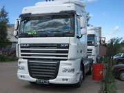 DAF FT XF105.460 новый