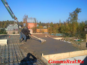 Продажа по низким ценам бетон, щебень, песок.