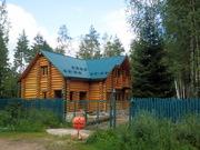 Дом,  Ленинградская область,  Выборгский район, ,  Подгорное дер.