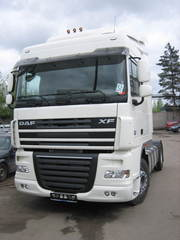 DAF FT XF105.410 новый