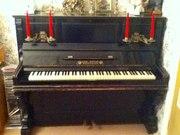 Продам срочно пианино фирмы