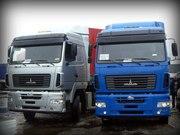 Продам автомобили МАЗ в Петрозаводске