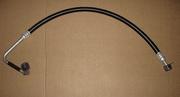 Шланг компрессора кондиционера (длинный) AUDI  А4,  А6 (1995- 2002г.)