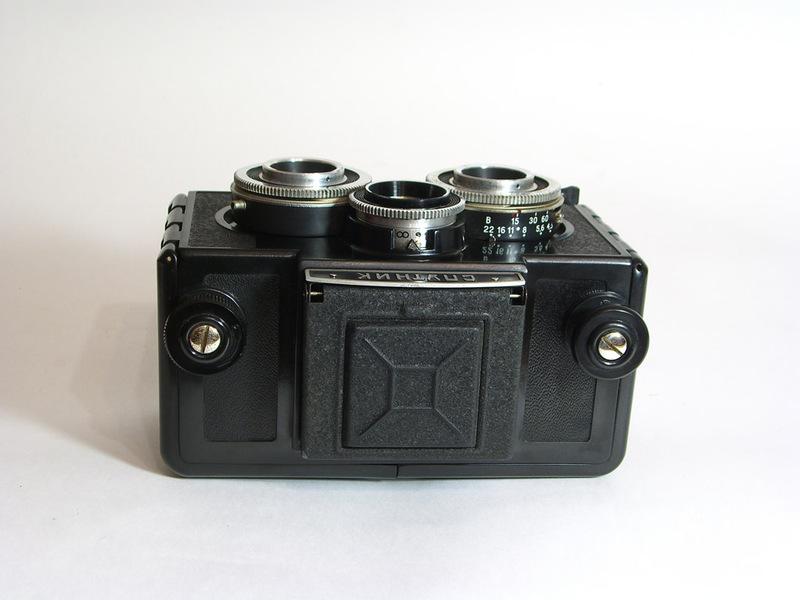 Продам: Продаётся советский стерео фотоаппарат Спутник ...: http://st-petersburg.freeadsin.ru/ru-i-offer-i-id-i-1225056-i-prodaetsja-sovetskij-stereo-fotoapparat-sputniktsena-9-tysrublej.html
