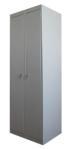 Шкаф металлический для одежды ШМ - 22(500)