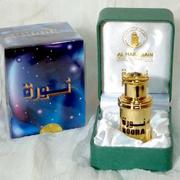 Арабские масляные духи Нура