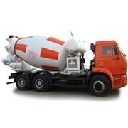 Продажа бетона.доставка по СПБ и ЛО