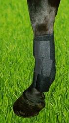 Магнитные повязки для лошадей