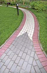 тротуарная плитка от производителя тротуарная брусчатка для дачи