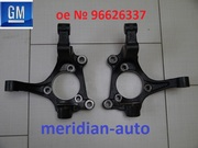 Поворотный кулак правый  Chevrolet Captiva,  Opel Antara