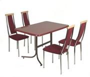 Мебель на металлокаркасе для кафе,  бара,  ресторана