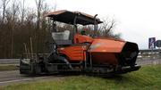 Продаю асфальтоукладчик Vogele Super 1800-2 2008 года