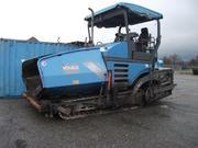 Продаю асфальтоукладчик 2007 года Vogele Super 1600-2