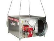 подвесные нагреватели большой мощности FARM